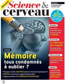 Science et Cerveau 5 - Mémoire : tous condamnés à oublier ?