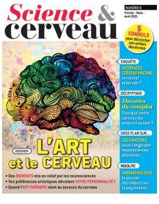 Science et Cerveau 9 - L'Art et le cerveau