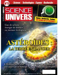 Science et Univers n°8