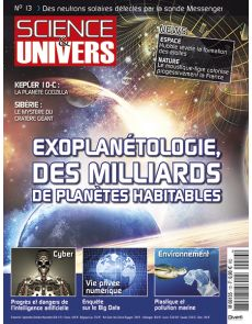 Science et Univers n°13