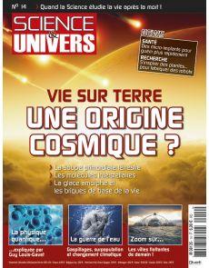 Science et Univers n°14