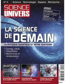 Science et Univers n°15