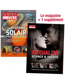 Science et Univers n°16