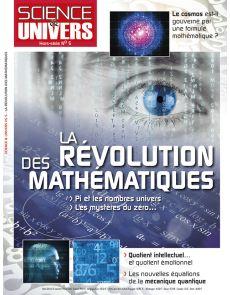 Hors-série n°5 de Science et Univers