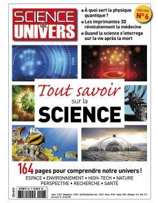 Hors-série n°6 de Science et Univers