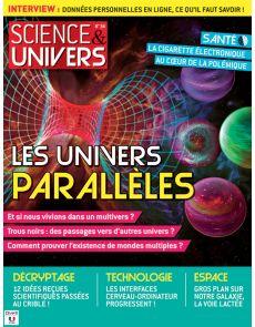 Science et Univers 34 - Les univers parallèles