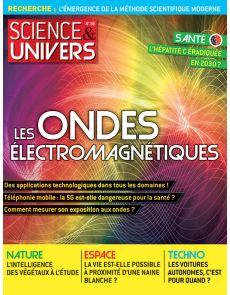 Les ondes électromagnétiques - Science et Univers 38