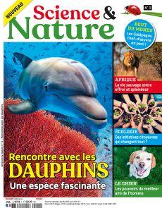 Science et Nature 03 - Rencontre avec les dauphins, une espèce fascinante