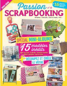Scrapbooking spécial MINI-ALBUMS - Hors-série 19