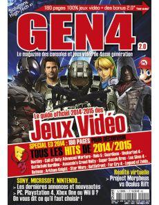 GEN4 2.0 - Solutions High Tech n°1