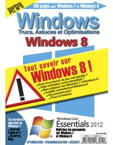 SOLUTIONS PC N° 05