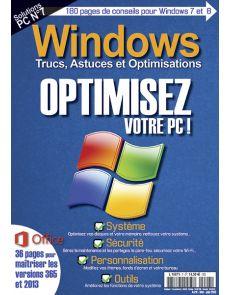 SOLUTIONS PC N° 07