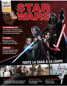 STAR WARS, la saga à la loupe - Tout Savoir Arts et Média - Hors-Série 1