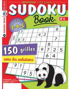 Sudoku Book 2 - 150 grilles