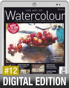 The Art of Watercolour n°12 Digital Edition