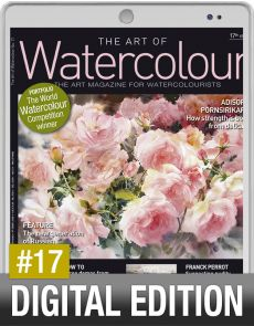 The Art of Watercolour 17th issue Digital Edition