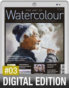 The Art of Watercolour n°3 Digital Edition