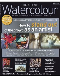 The Art of Watercolour 20th issue