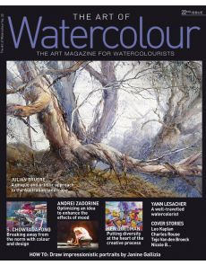 The Art of Watercolour 22nd issue