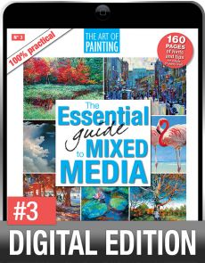 The Essential guide to Mixed Media - Digital Edition