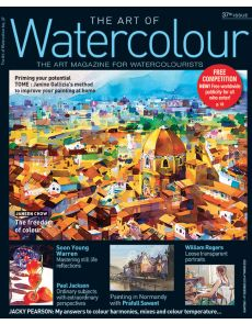The Art of Watercolour 37th issue - PRINT Edition