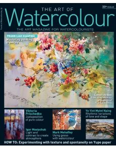 The Art of Watercolour 38th issue - PRINT Edition