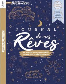 Journal de mes rêves - Un voyage de réflexion et d'auto-analyse