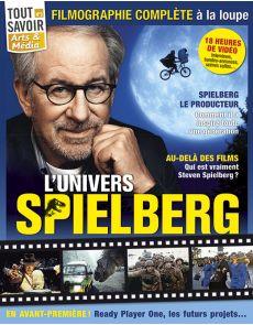 L'univers SPIELBERG - Tout Savoir Arts et Média 5