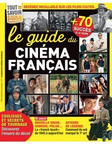 Le guide du CINÉMA Français - Tout savoir Arts et Médias 7