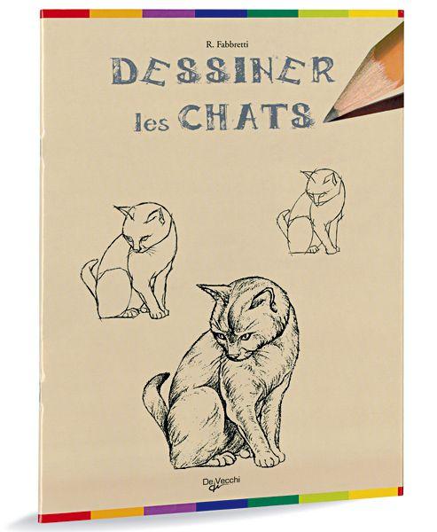 Dessiner Les Chats Methode Facile